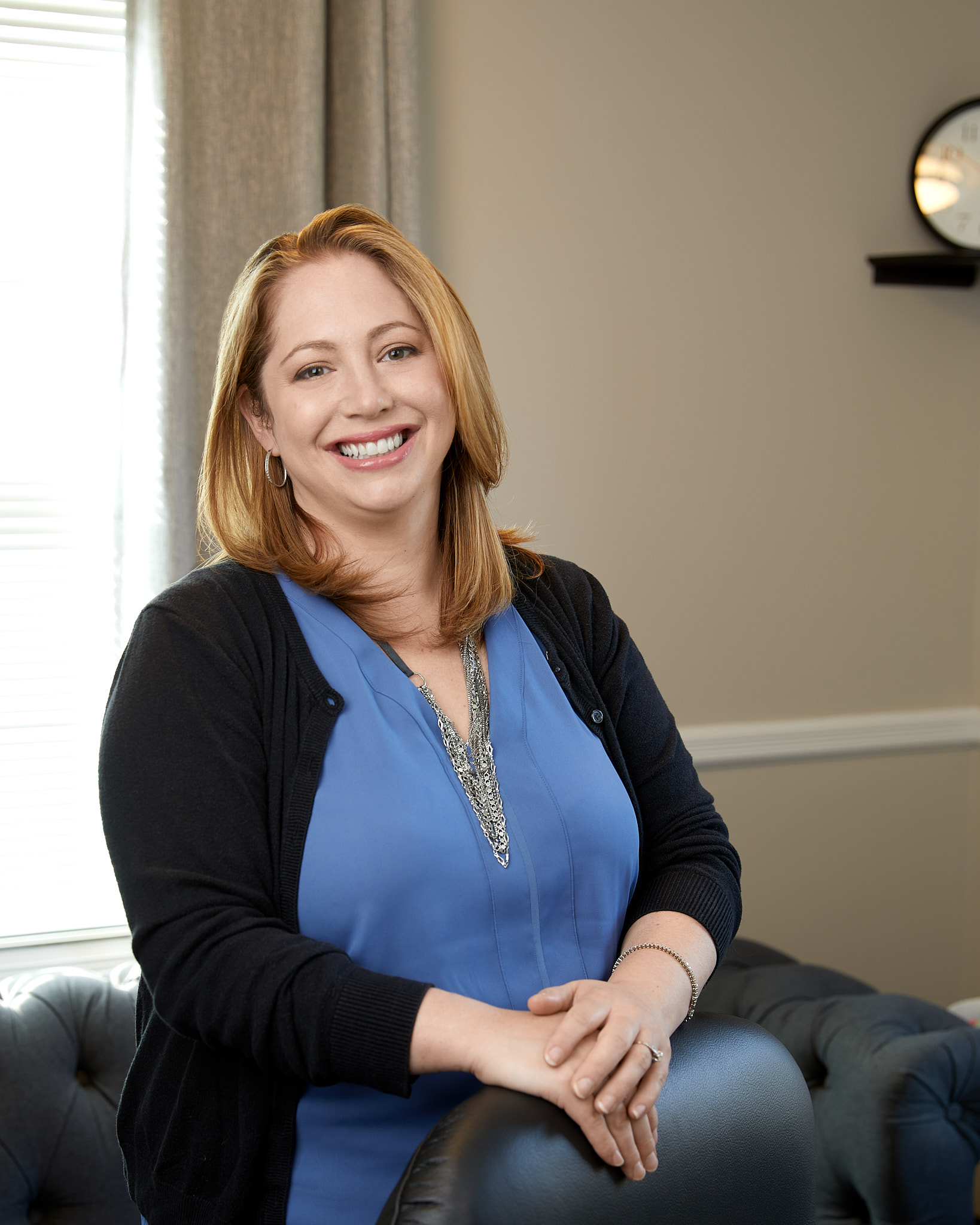 Dr Jennifer McLaren - Child Therapist At Ally Psych In Bucks County PA